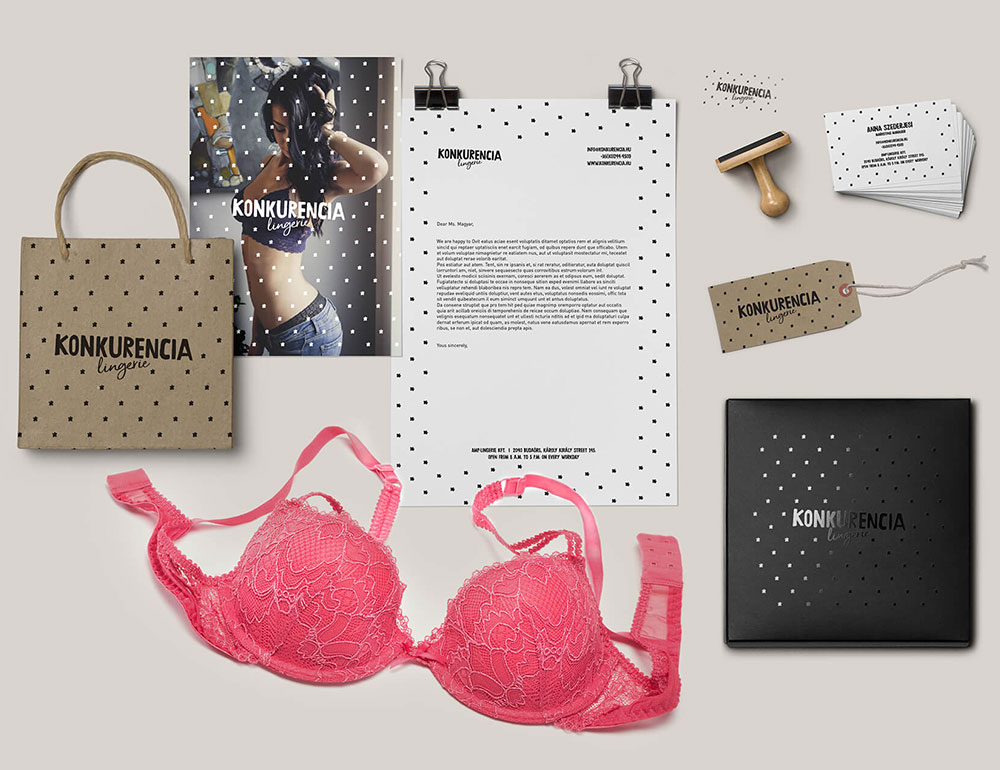 Concurrency Lingerie